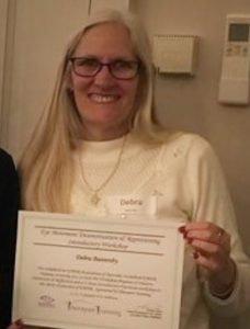 Debra Battersby Counsellor Melbourne